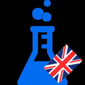 Chemia po angielsku