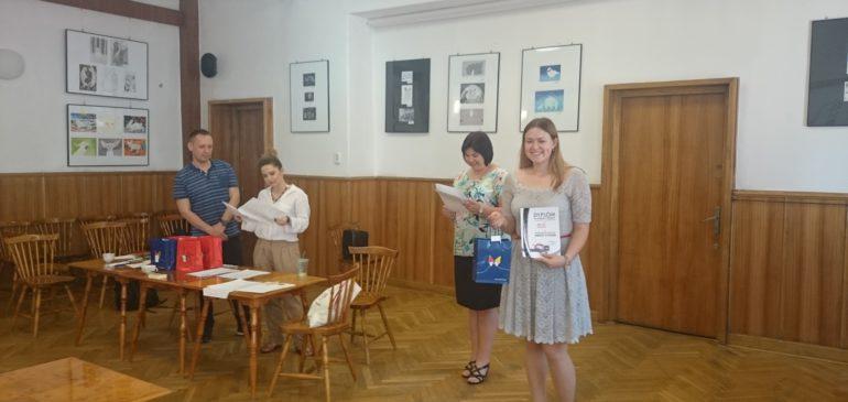 I Dolnośląski Konkurs Wiedzy o Filmie