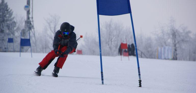 XVI Mistrzostwa Szkoły w Narciarstwie Alpejskim i Snowboardzie.