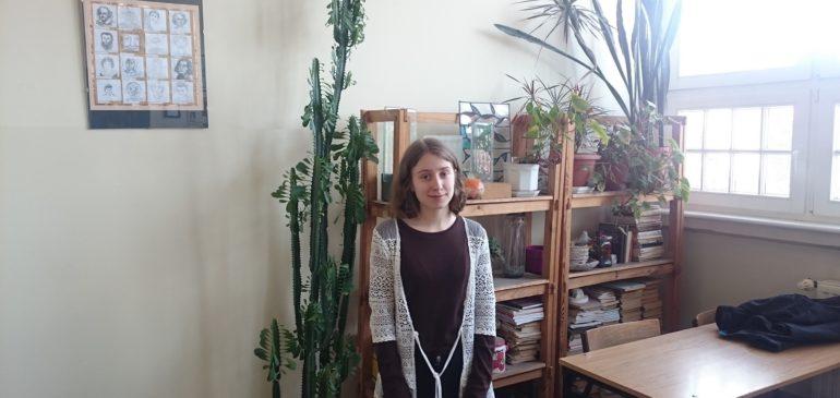 """Miriam w gronie nagrodzonych w konkursie """"Obraz i słowo. Literacki opis dzieła malarskiego"""""""