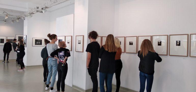 Wystawa fotografii Ewy Andrzejewskiej i Wojciecha Zawadzkiego  w BWA