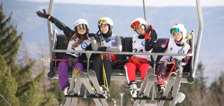 Mistrzostwa Szkół Ponadgimnazjalnych w Narciarstwie Alpejskim i Snowboardzie o Puchar Prezydenta Miasta Jeleniej Góry
