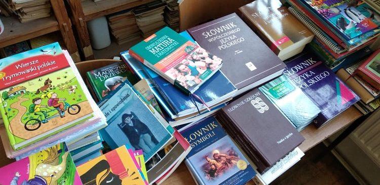 Finał akcji Książki na Kresy