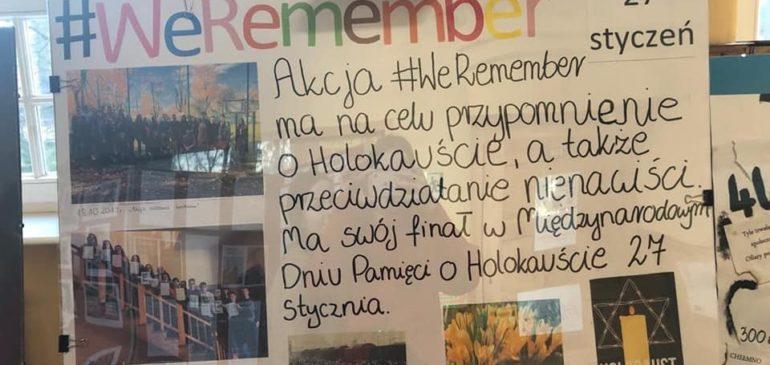 #Żerom pamięta – wystawa