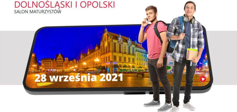 Salon Maturzystów 2021