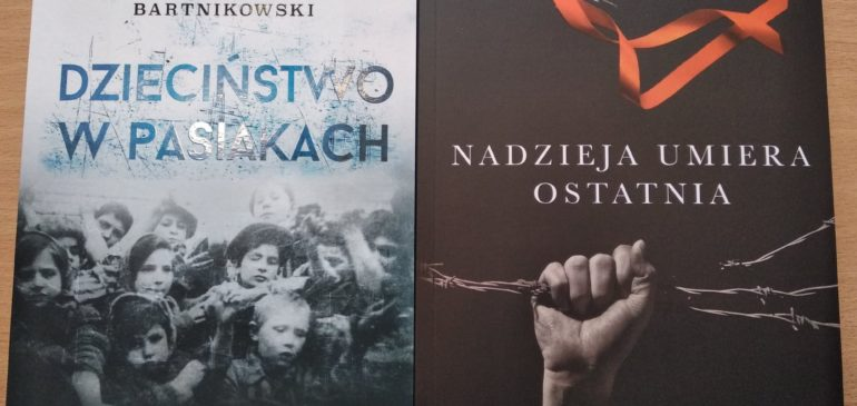 """""""Łączyła ich Niepodległa. Obywatele RP w KL Auschwitz"""""""
