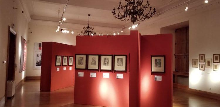 Legnicka wystawa prac Jana Matejki