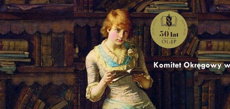 Etap okręgowy LI Olimpiady Literatury i Języka Polskiego