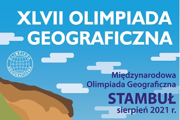 XLVII Olimpiada Geograficzna