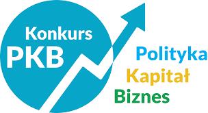 Franciszek Horczak finalistą I edycji Konkursu PKB (Polityka, Kapitał, Biznes)