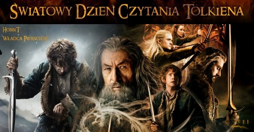 25 marca – Dzień czytania Tolkiena – quiz
